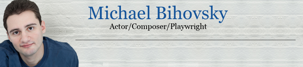 Michael Bihovsky | Official Website